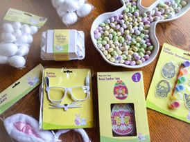 Easter poundland projects negle