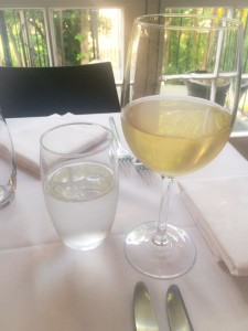 Before reading the menu I ordered a glass of Pinot Grigio which was promptly served along with a caraffe of lemon water. The menu is a typed up list of ... & The Cellar Door Durham u2013 Review.