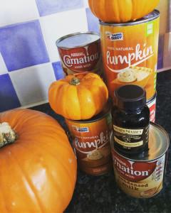pumpkinpie