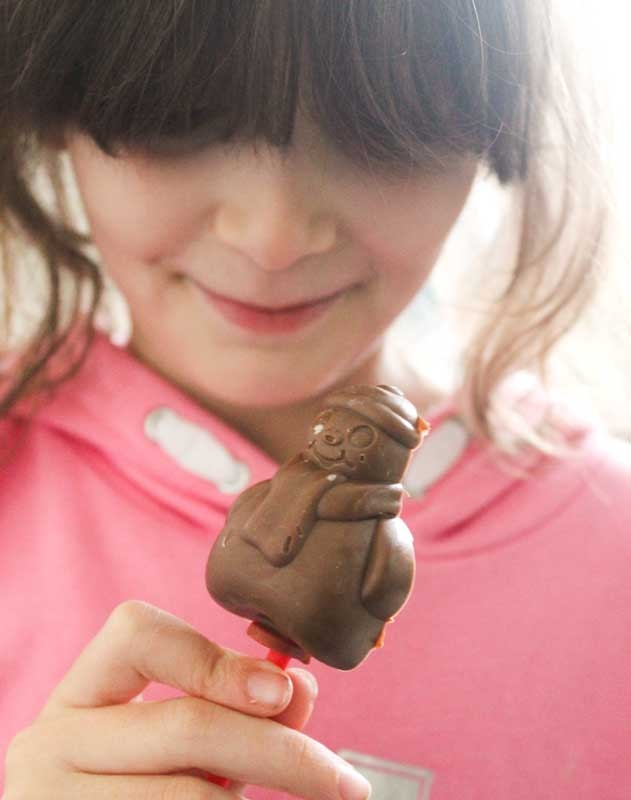 Mr Frosty Choc Ice Maker *Review