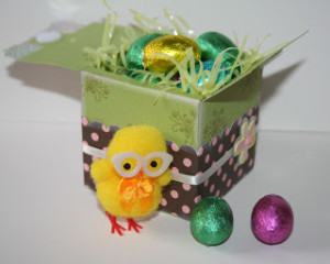 easterbox