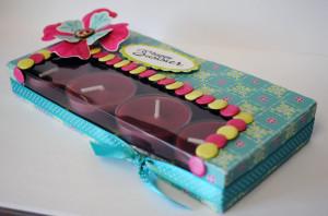 tealightbox