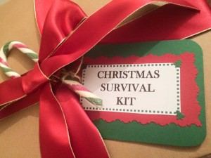 christmassurvivalkit