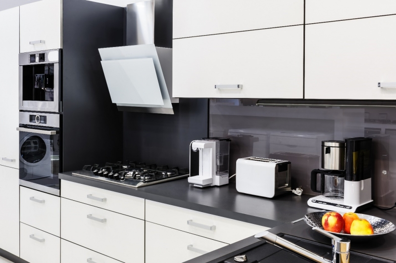 What To Look For When Buying Kitchen Appliances Collaboration